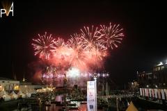 Photo fêtes maritimes de Brest 2008 (2)