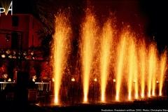 Photo spectacle Les Tambours de feu à Harcourt(3)