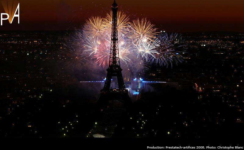 Photo Paris 14 juillet (1)