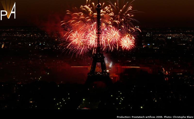 Photo Paris 14 juillet (2)